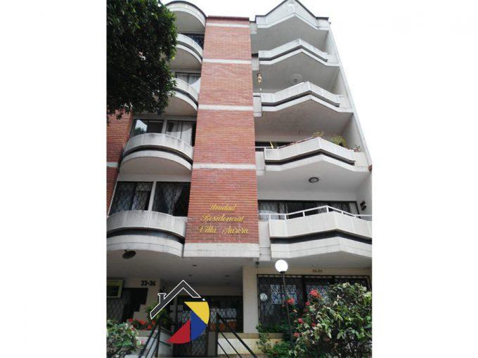 fachada edificio apartamento bucaramanga