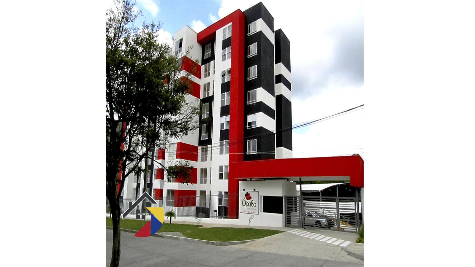 CONJUNTO RESIDENCIAL OPALO   Apartamento