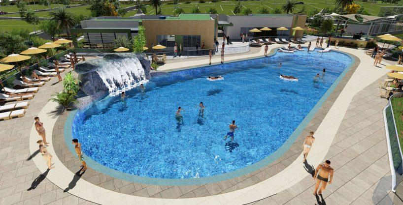 proyecto verdemar viterbo caldas lotes piscina