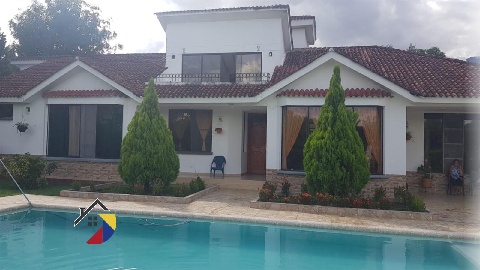 JAMUNDI | Casa  Campestre