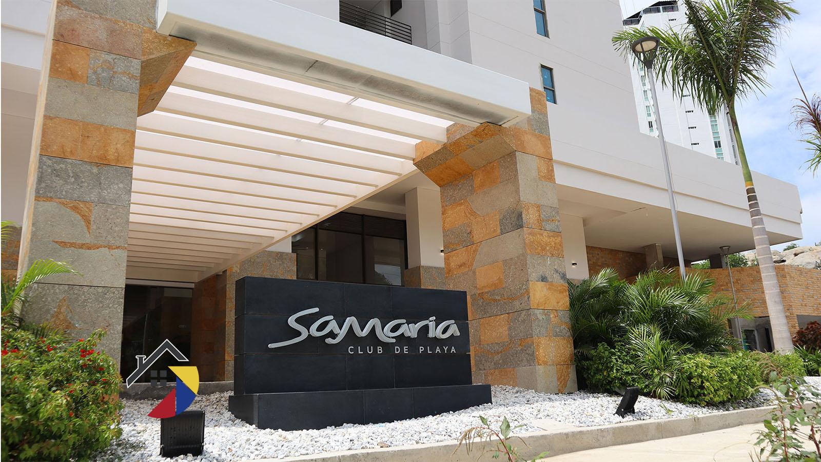 SAMARIA CLUB DE PLAYA | Apartamentos