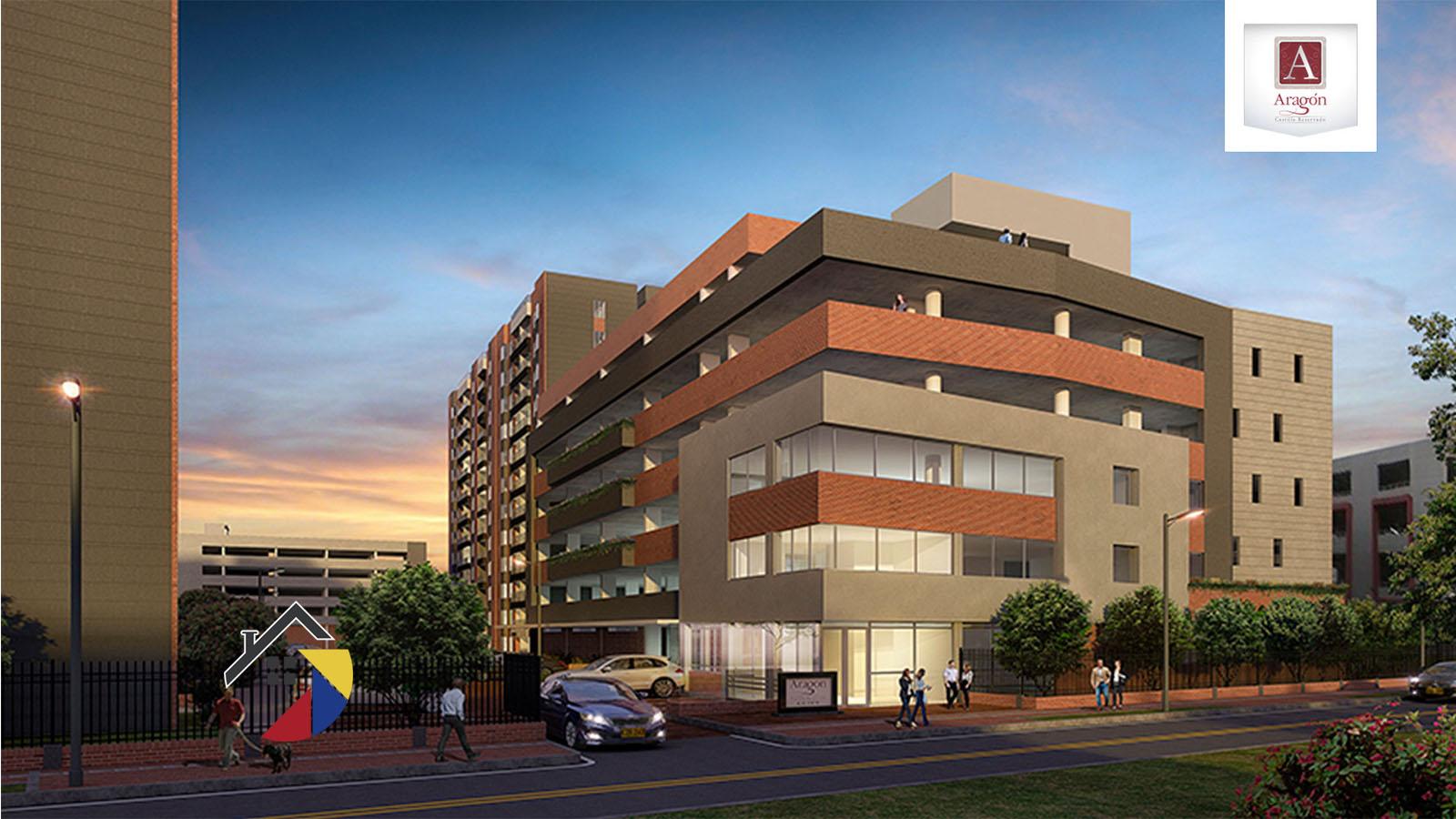 ARAGÓN CASTILLA RESERVADO | Apartamentos