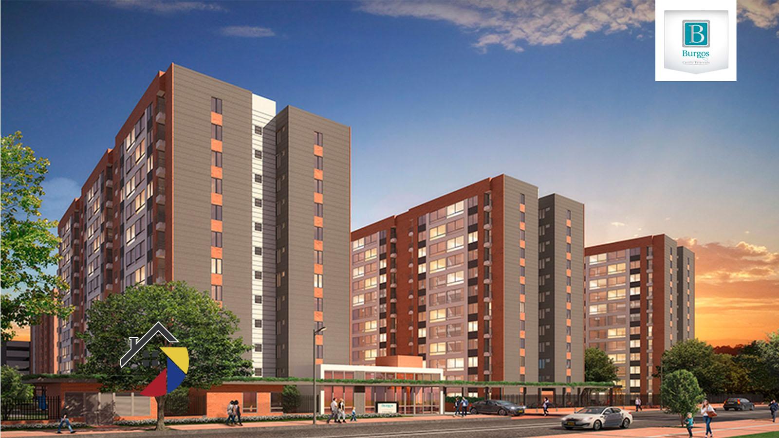 BURGOS CASTILLO RESERVADO | Apartamentos