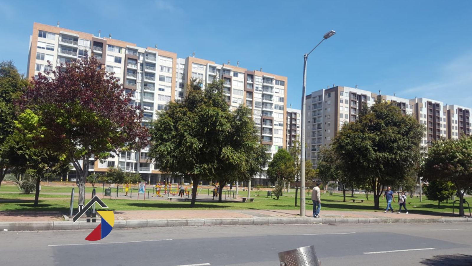 CONJUNTO IMPERIAL RESERVADO 1 | Apartamento
