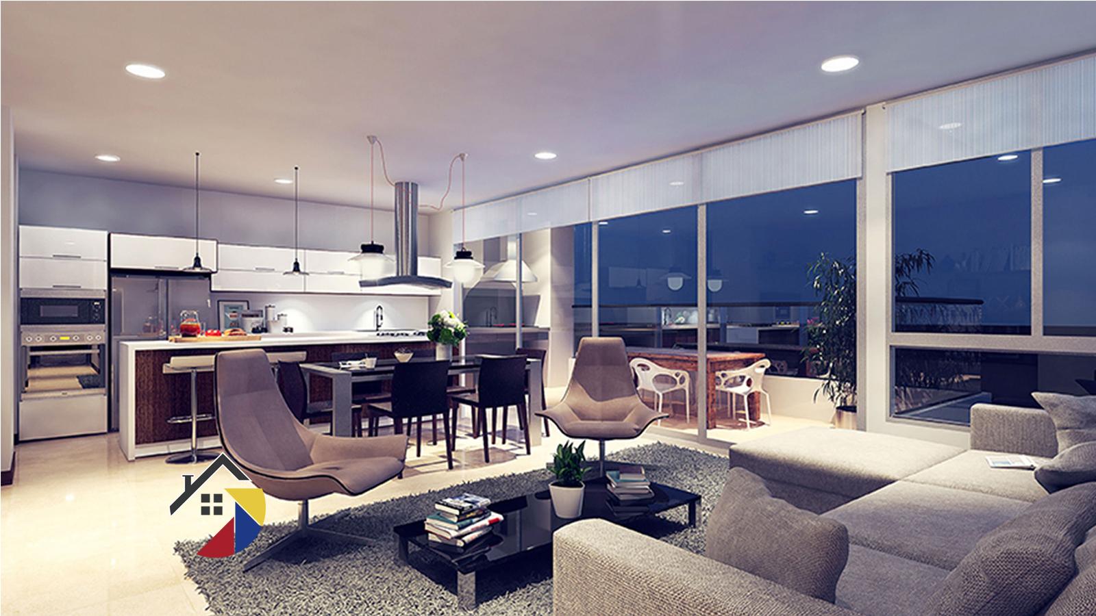 SAONA   Apartamentos