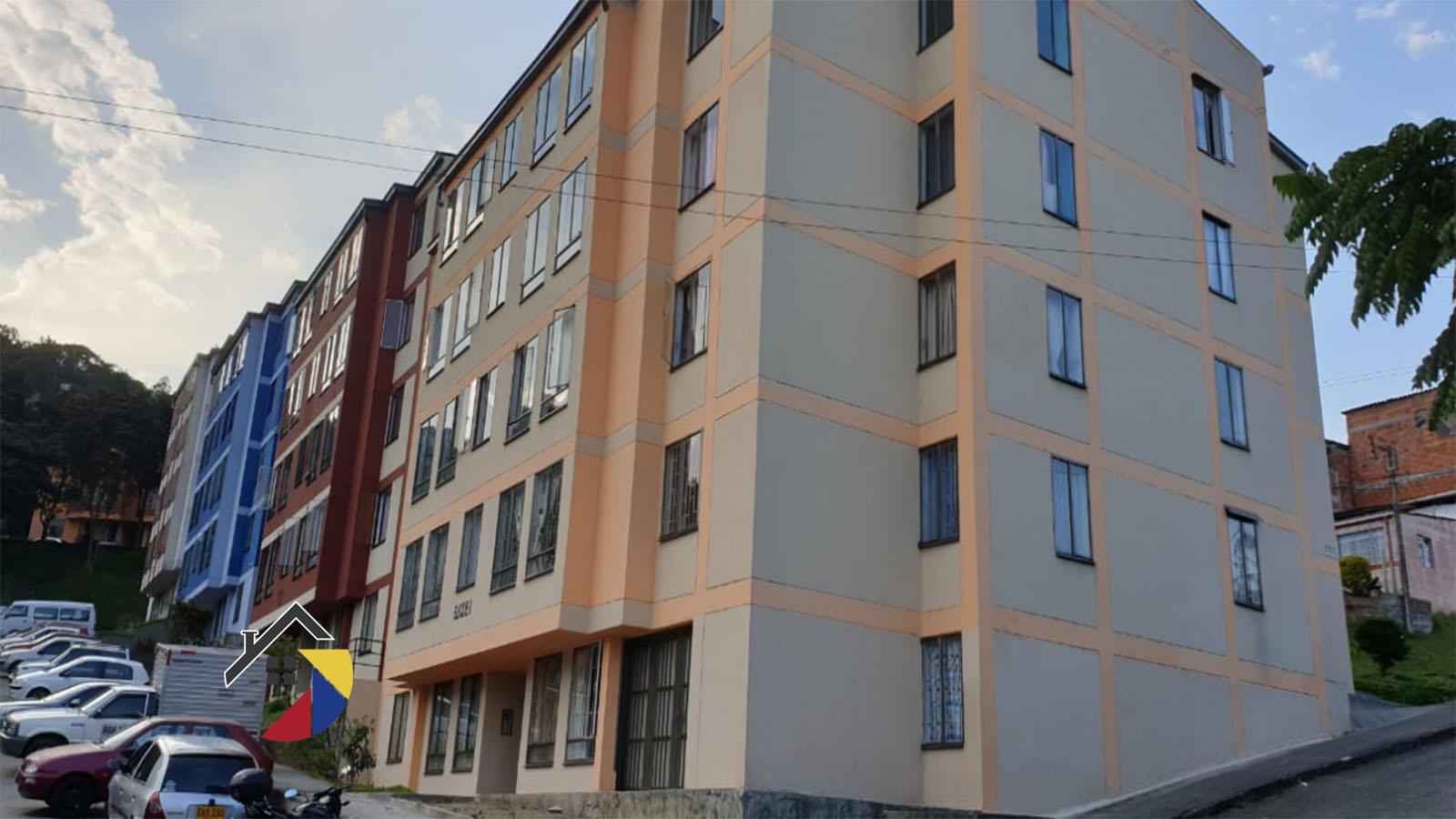 DÚPLEX EN MANIZALES | Apartamento