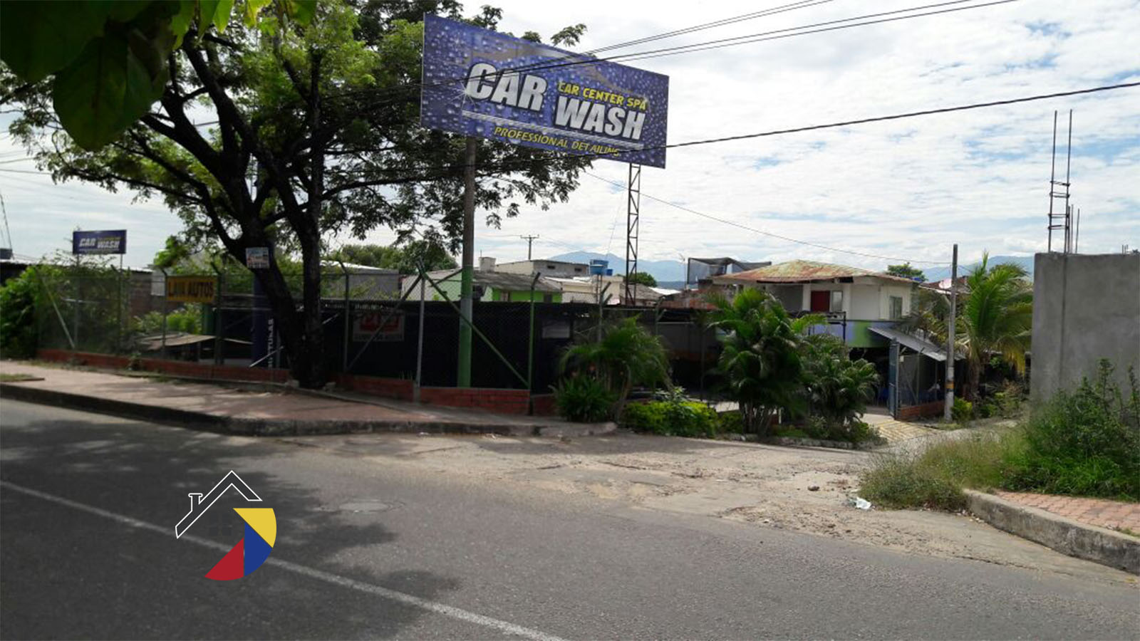 SE VENDE AUTOLAVADO EN NEIVA, COLOMBIA