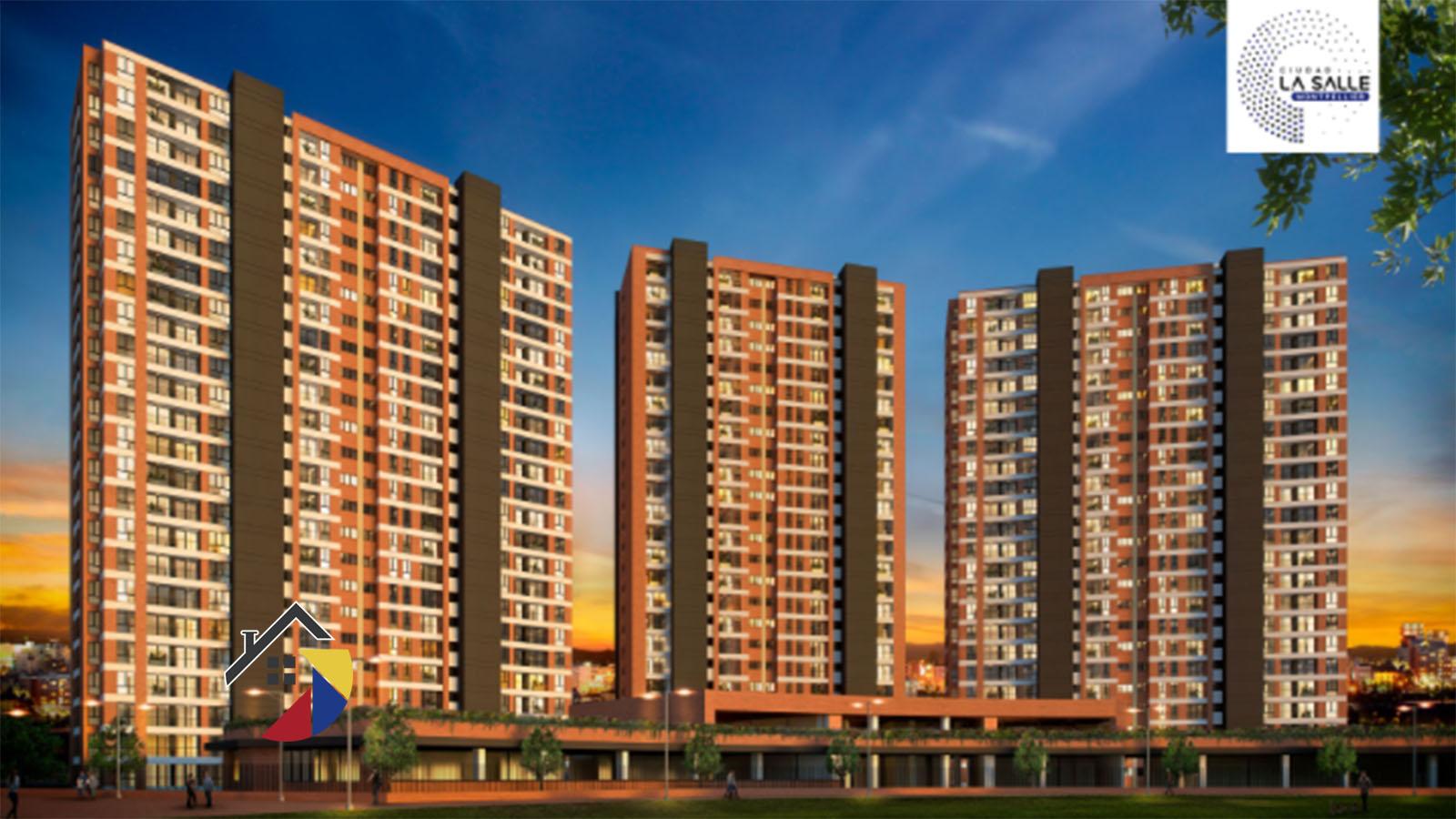 CIUDAD LA SALLE MONTPELLIER | Apartamentos