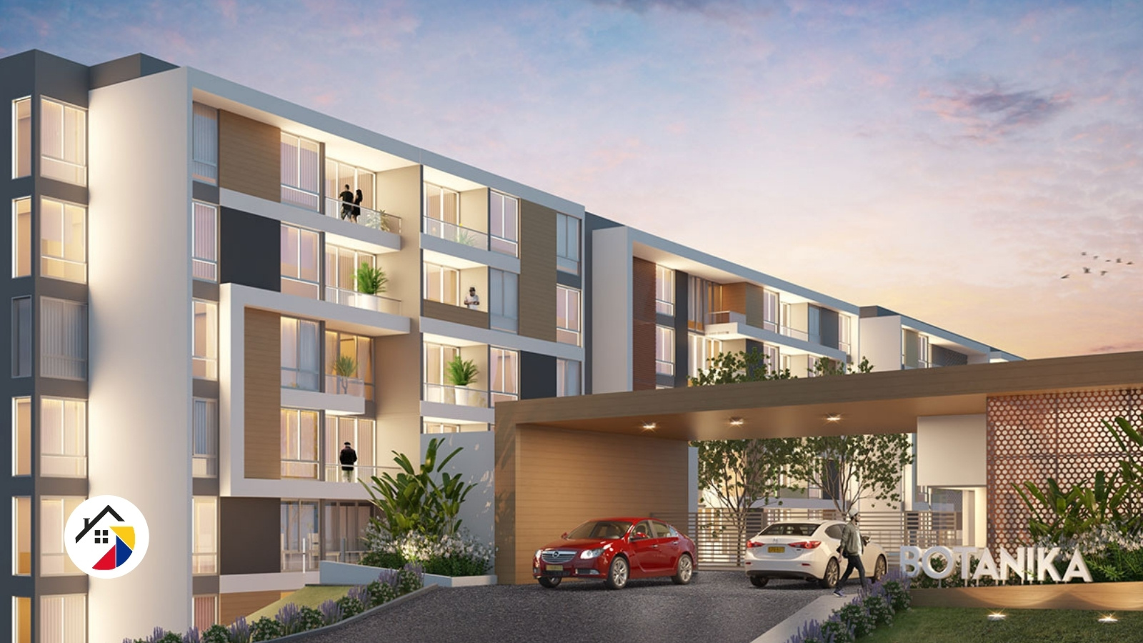 OBRA NUEVA  BOTANIKA | Apartamentos