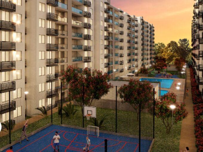 Dimaro apartamentos en Barranquilla Norte
