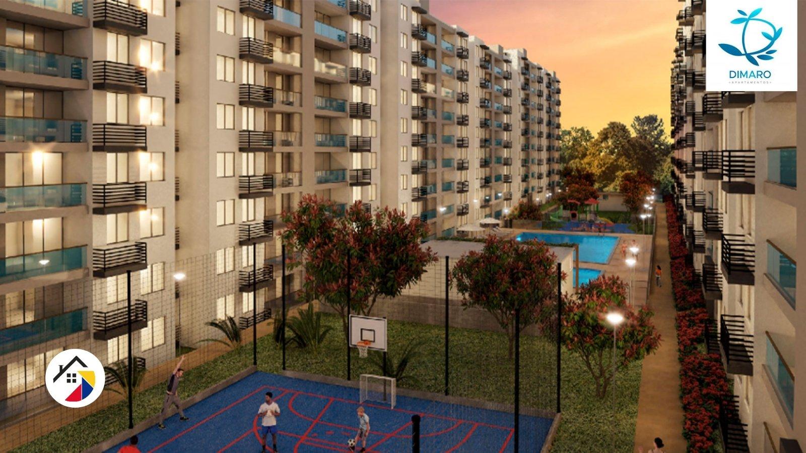DIMARO EN BARRANQUILLA NORTE | Apartamentos