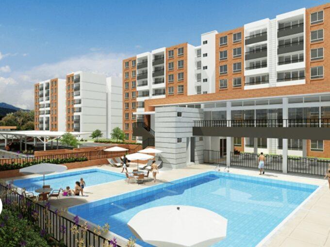 Misari Apartamentos en Cali Valle de Lili