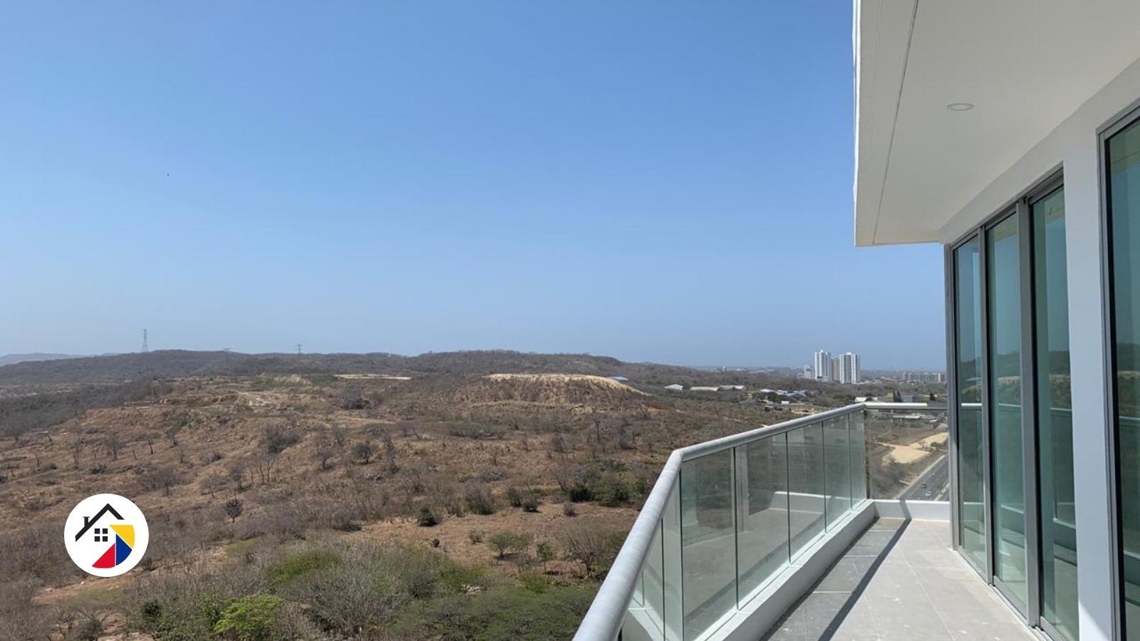 "EDIFICIO ""PARADISE LIVING"" EN BARRANQUILLA | Apartamento"