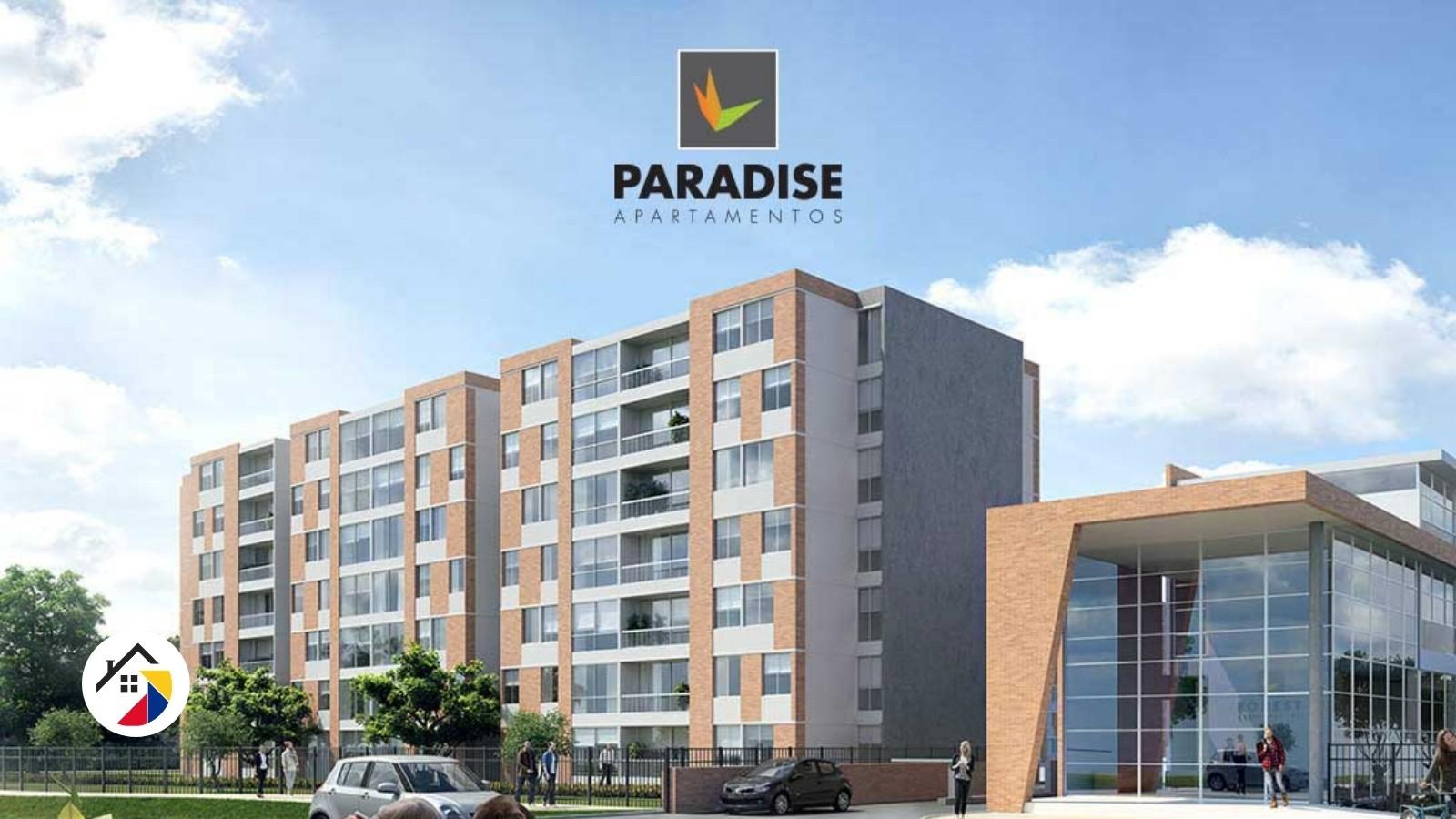 PARADISE-FOREST | Apartamentos