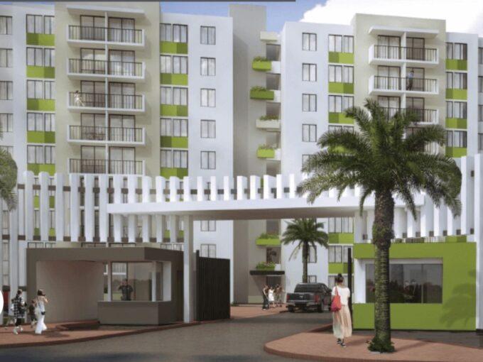 Proyecto Carbonero Apartamentos Cali Valle