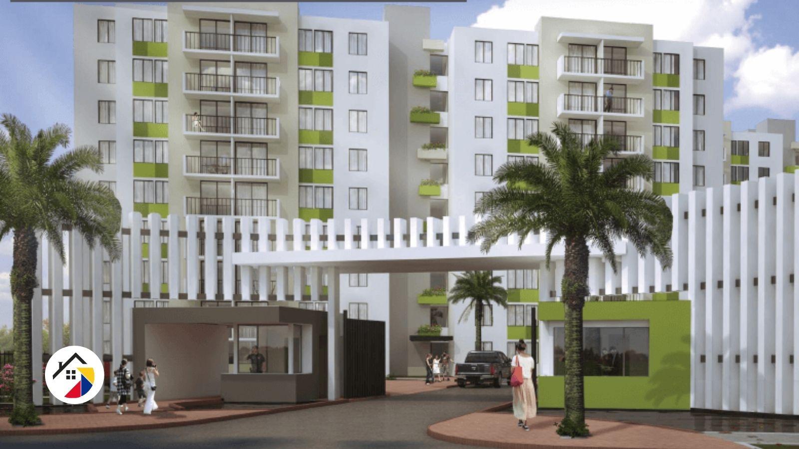 CARBONERO | Apartamentos