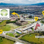 Apartamentos en sendero de Modelia Bogotá Gestiglovar