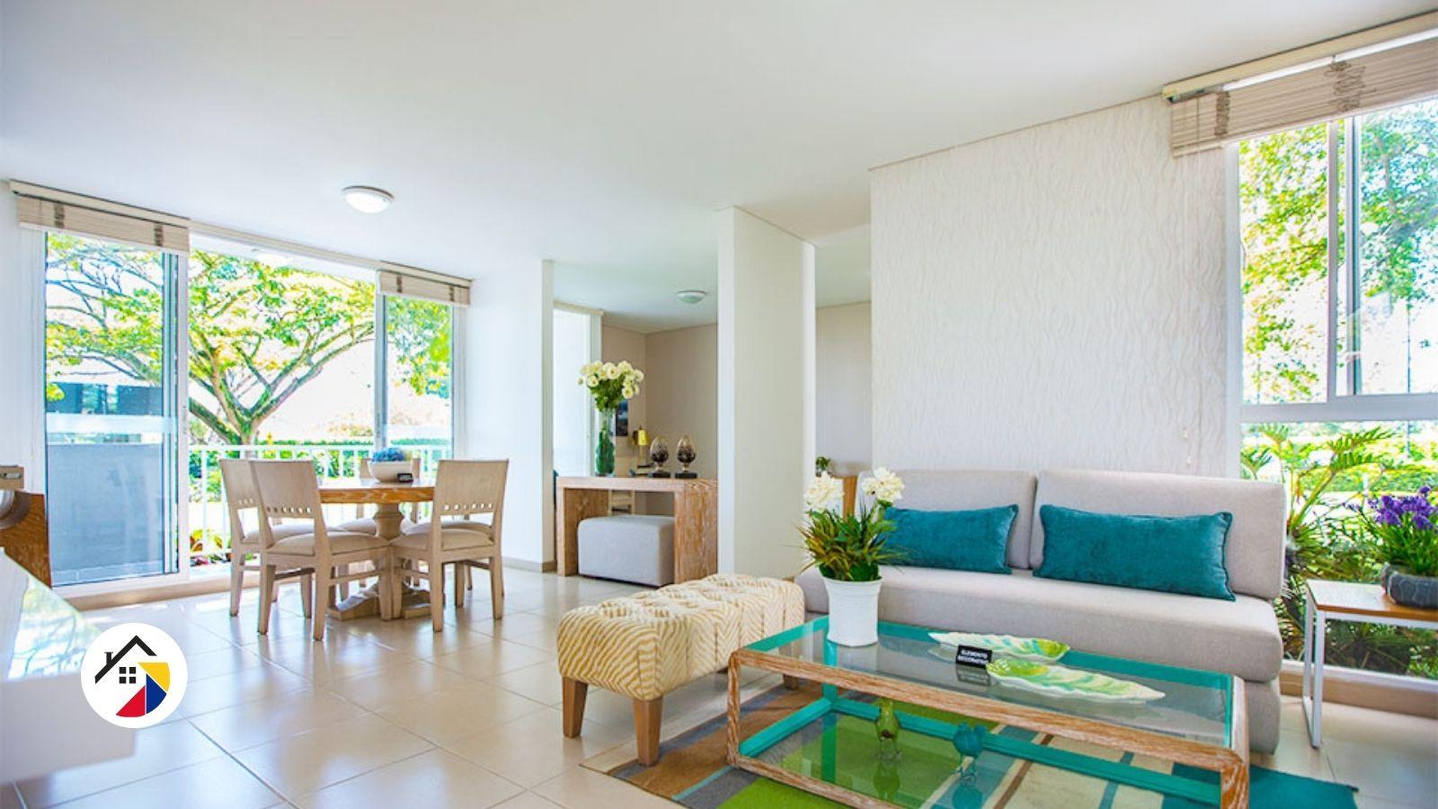 VIOLETAS DEL CASTILLO B | Apartamentos
