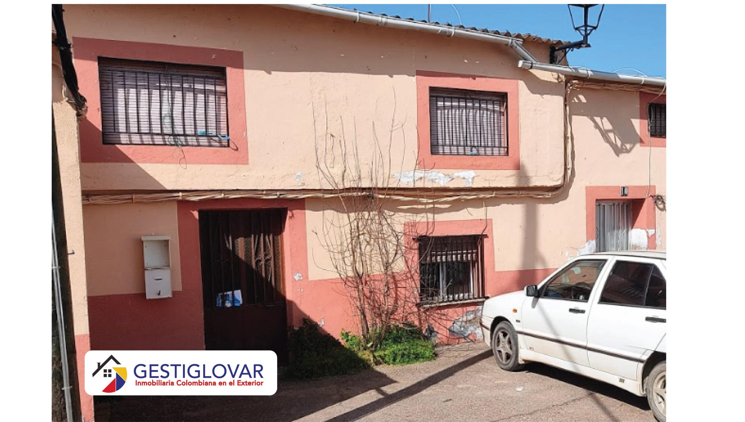 ABERTURA  ESPAÑA | Casa
