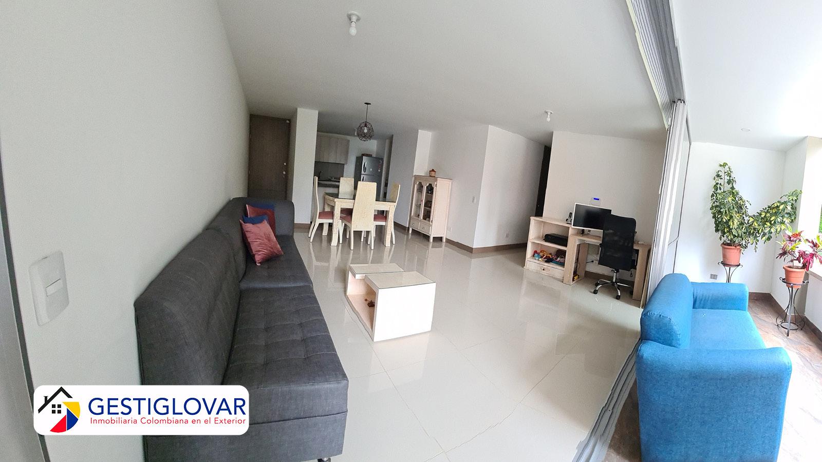 ENVIGADO | Apartamento