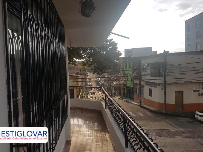 Apartamento en Pereira Gestiglovar
