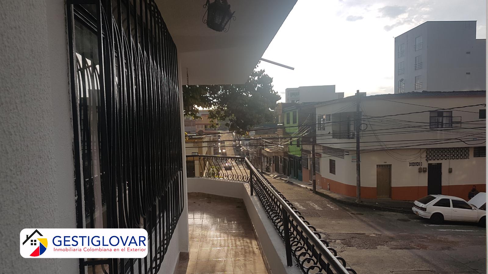 PEREIRA | Apartamento