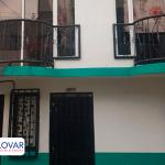 Casa en Confamiliara Cuba Pereira