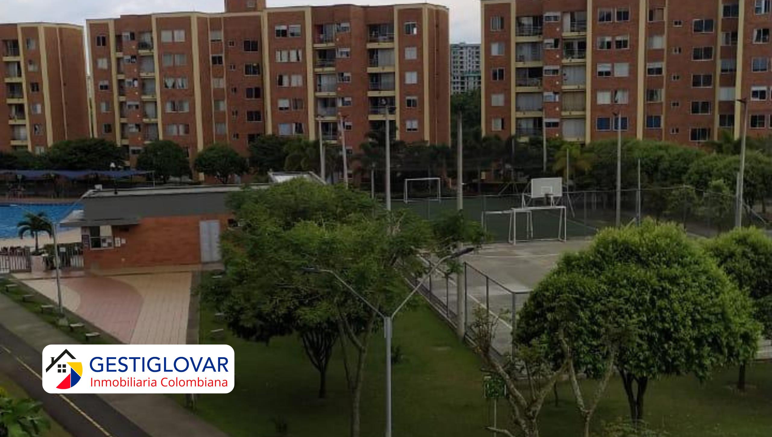 CLUB RESIDENCIAL EL NOGAL EN PEREIRA | Apartamento
