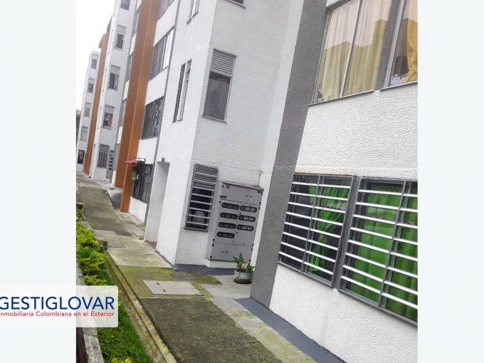 LA GIRALDA DOSQUEBRADAS | Apartamento