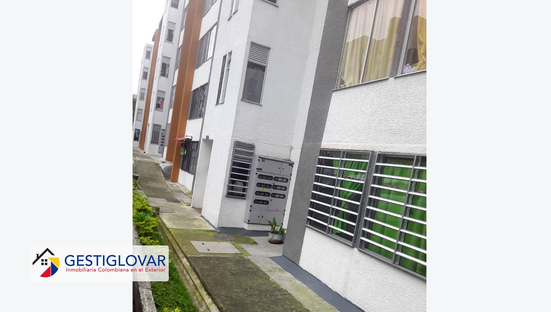 LA GIRALDA DOSQUEBRADAS   Apartamento