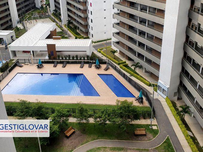 Conjunto Residencial Savannah Gestiglovar inmobiliaria colombiana